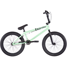 "Kink BMX Curb 20"", gloss atomic mint"